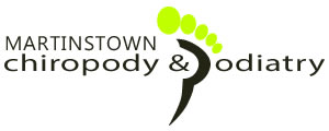 Chiropody and Podiatry Martinstown
